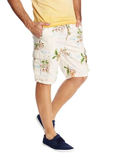 Pepe Jeans London Bermuda Tahiti [Multicolore]