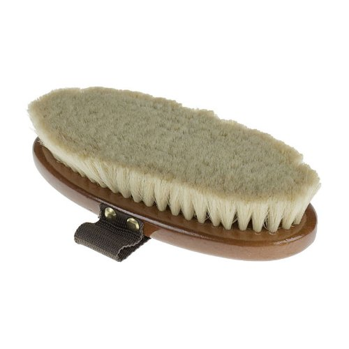 Horze-Natural-Goat-Hair-Soft-Brush