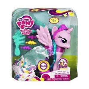 My Little Pony Fashion Ponies – Celestia $6.79