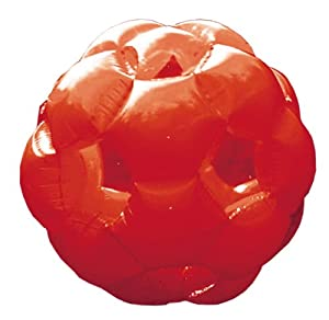 Giga Ball Red 84""