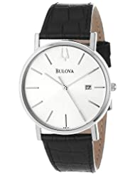 Bulova Men's 96B104 Watch