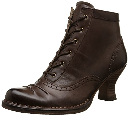 Neosens Rococo 848 - Stivali classici alla caviglia Donna, colore Marrone (chestnut), taglia 39