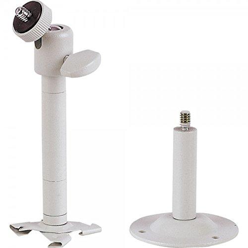InLine® Wandhalterungs-Set universal für Überwachungs-Videokamera, bis 4kg