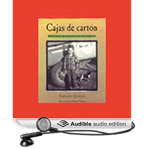 Amazon.com: Cajas de Carton (Audible Audio Edition): Francisco Jimenez