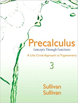 Precalculus 7th ed. w/DVDs taught by Chalk Dust Company Dana Mosely 2007 Larson