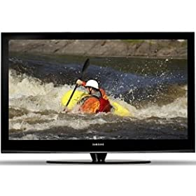 Samsung LN32A450 32-Inch 720p LCD HDTV