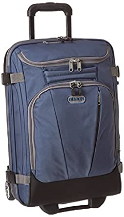 "eBags TLS Mother Lode Mini 21"" Wheeled Duffel (Blue Yonder)"