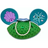 Disney Park Exclusive Ariel Little Mermaid Adult Ears Hat NEW