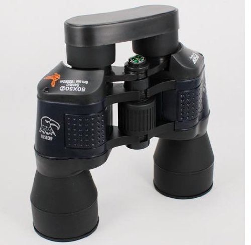 Mystery 10X50 Binoculars For Camping