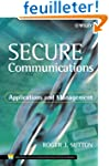 Secure Communication: Applications an...