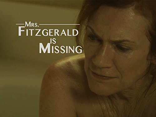 Mrs. Fitzgerald Is Missing