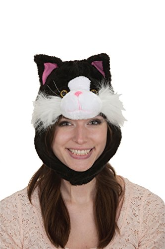 Jacobson Hat Company Women's Cat Hat