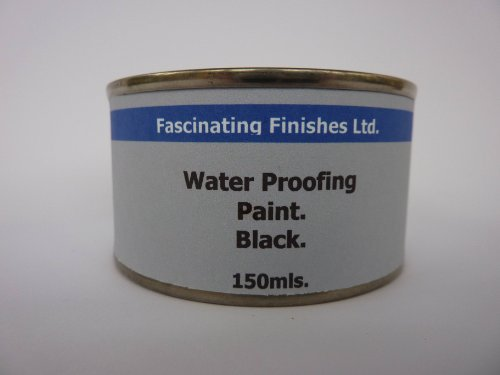 1-x-150ml-black-water-proof-paint-roof-gutter-pond