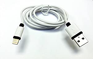 iPAD AIR 2 iPad MINI 1 2 3 iphone 6 6 plus 1.20 meter 8 pin lightning USB SYC cable Apple MFI CertifieD 1 YEAR WARRANTY COMAPTIBLE WITH ALL Apple 8 pin devices including iPod 7th generation iPad 4 iPhone 5s 5c 5