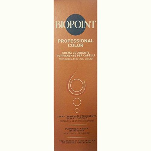 Biopoint Professional Color 8.34 Biondo Chiaro Dorato Rame