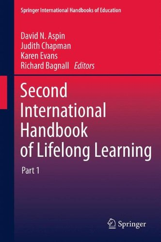 Second International Handbook of Lifelong Learning (Springer International Handbooks of Education)