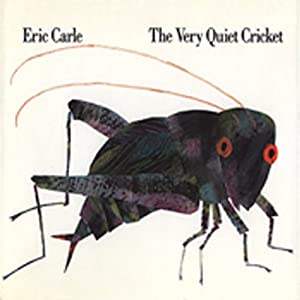 The Very Quiet Cricket Audiobook