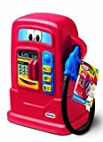 Little Tikes Cozy Pumper, coupe, pump, cab, uk, gas, princess, toys, truck, canada, price