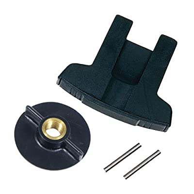 Motorguide Misc. Accessories (Trolling Motor Prop Nut / Wrench Kit With Pins) By Motor Guide