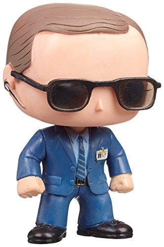 S.H.I.E.L.D: Agent Coulson