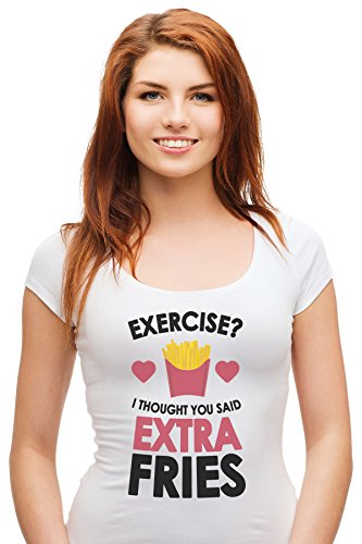 exercise-i-thought-you-said-extra-fries-fast-food-funny-sport-workout-exclusive-quality-t-shirt-for-