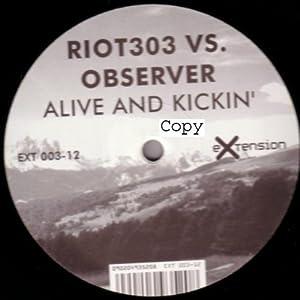 Alive & Kickin [Vinyl]