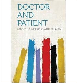 Weir ( AUTHOR ) Jan-28-2013 Paperback: Mitchell S Weir 1829-1914