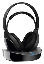 Philips SHD8600UG Over-Ear Wireless HiFi Headphones