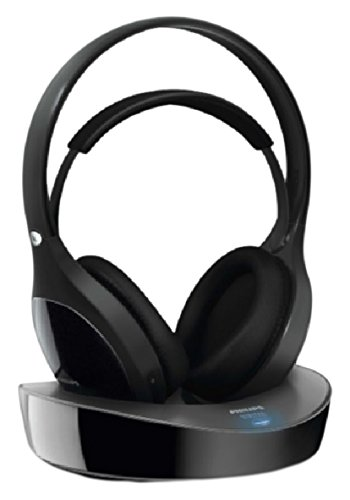 Philips SHD8600UG Over-Ear Bluetooth Headphone