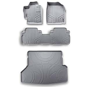 Custom Gmc Terrain Car Interior Design