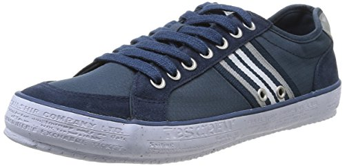 TBS  Tornad,  Sneaker uomo Blu Bleu (Navy) 45