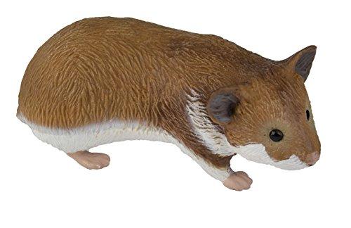 Safari Ltd Incredible Creatures Hamster