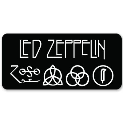 Led Zeppelin 5