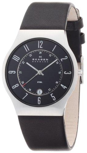 [スカーゲン]SKAGEN 腕時計 KLASSIK 233XXLSLB メンズ 【正規輸入品】