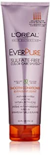 LOreal Paris EverPure Sulfate-Free Color Care System Smooth