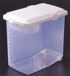 JapanBargain Rice Container by JapanBargain