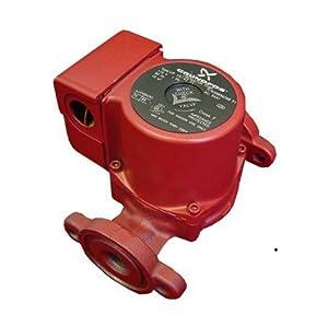 Grundfos UP26-64F 52722330 1/12 HP Circulation Pump