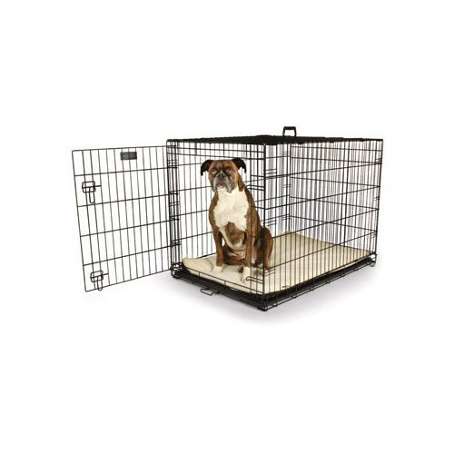 petco-classic-1-door-dog-crate-xx-large-black