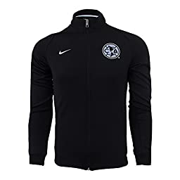 Nike Club America Auth N98 Track Jacket - Black Medium