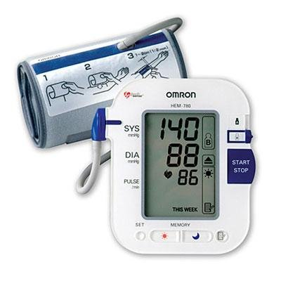 Cheap Omron Automatic Blood Pressure Monitor with ComFit Cuff, Model HEM-780 1 ea (B000Q4CNXW)