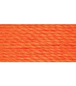 Coats Thread & Zippers Dual Duty XP General Purpose Thread, 125-Yard, Neon Orange