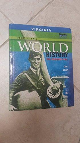 World History Modern Era (Virginia Edition)