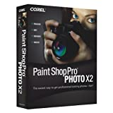 Corel Paint Shop Pro Photo X2by Corel