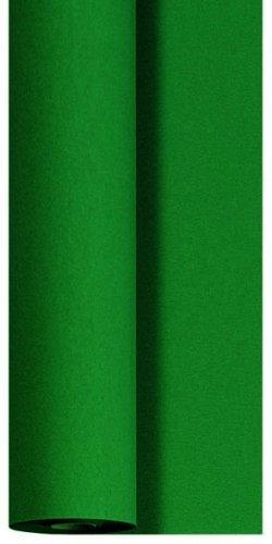 Duni Dunicel Tischdecke 25m x 1,25m jägergrün 1 Rolle