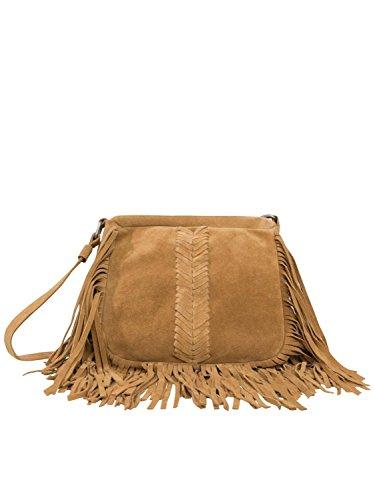 Bag Pepe Jeans Bell Camel U Beige