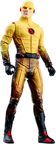 Dc Comics Multiverse Reverse Flash The Flash TV Action Figure DKN37