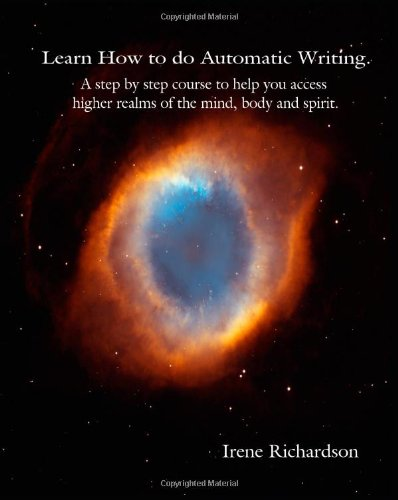 Steps to Practice Automatic Writing - ThoughtCo