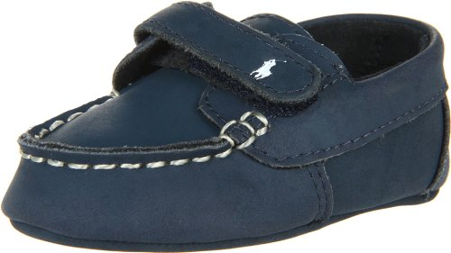 Baby Boy Boat Shoes front-781328