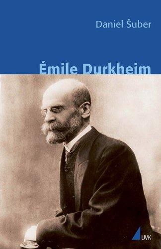 エミール・デュルケーム