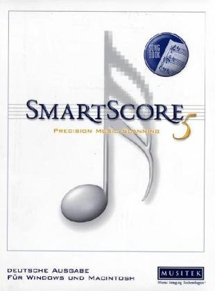 SmartScore X Songbook Edition